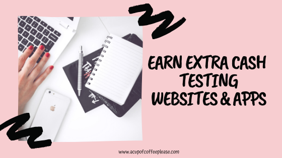 Earn Extra Cash Featured Image